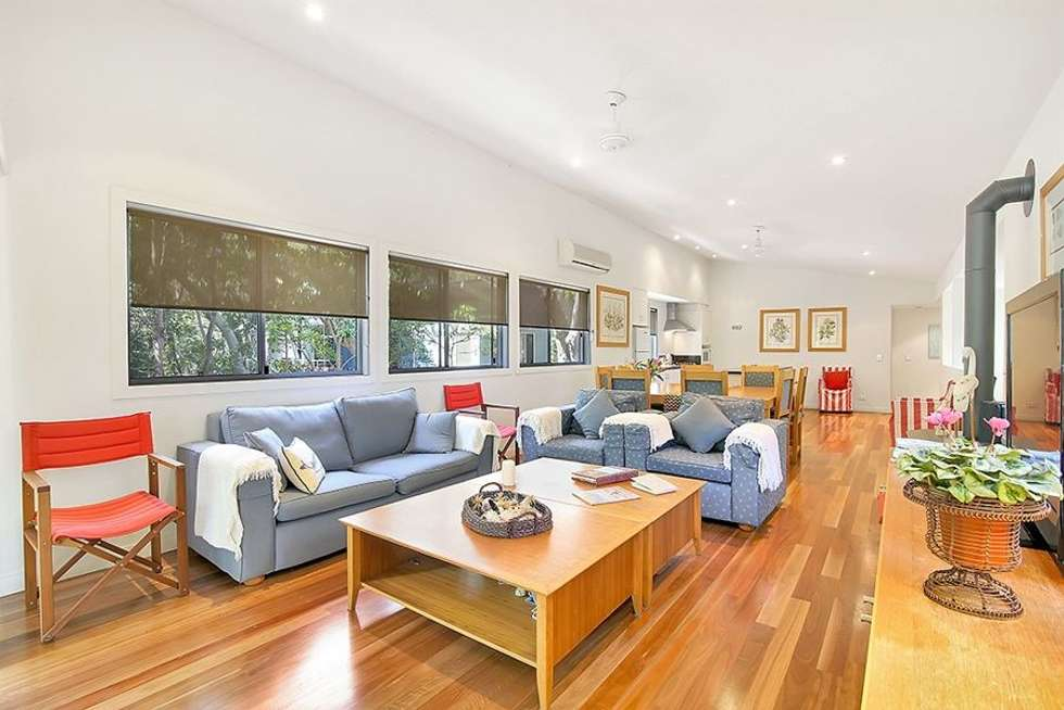 Third view of Homely house listing, 3 Bed VILLA, Couran Cove Resort, South Stradbroke QLD 4216