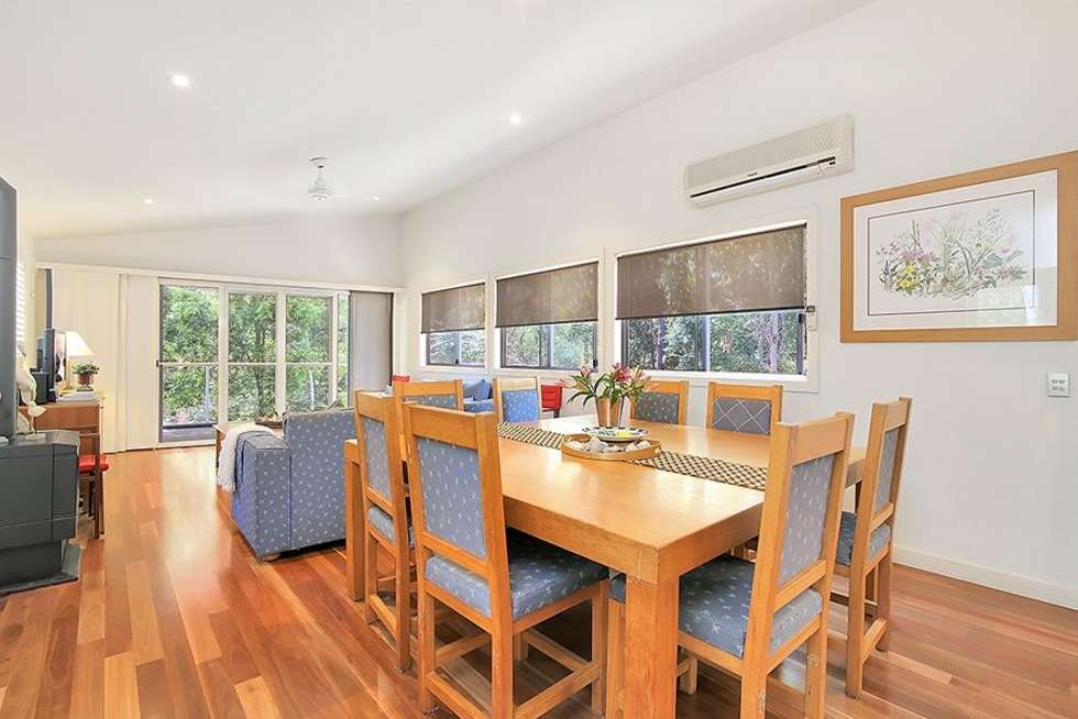 Fourth view of Homely house listing, 3 Bed VILLA, Couran Cove Resort, South Stradbroke QLD 4216