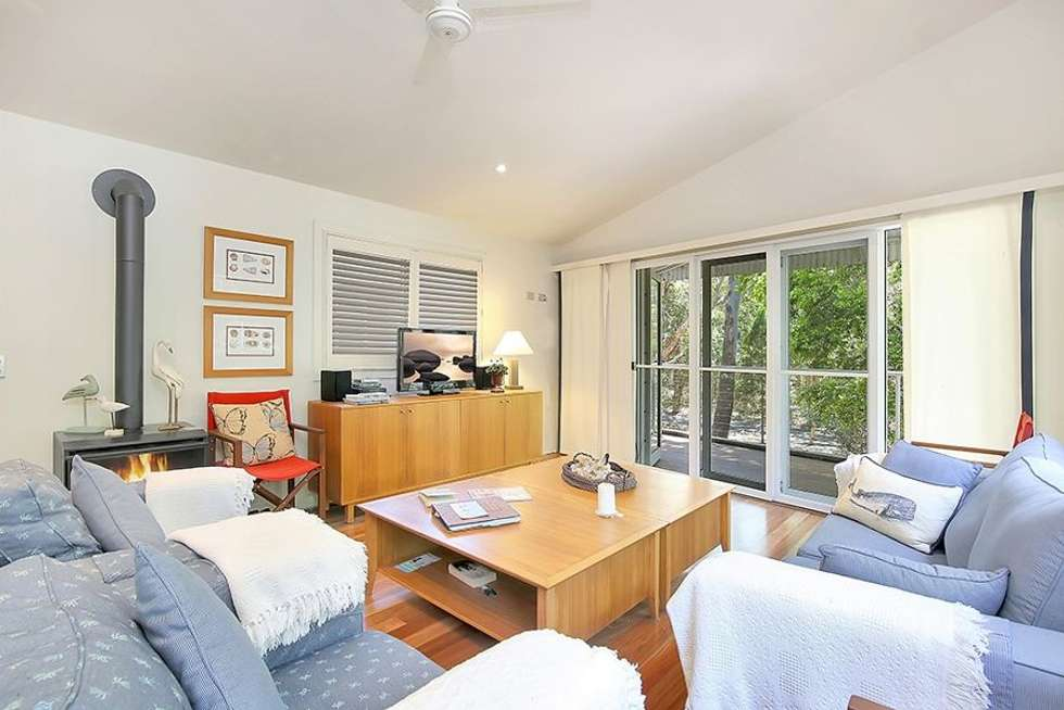 Fifth view of Homely house listing, 3 Bed VILLA, Couran Cove Resort, South Stradbroke QLD 4216