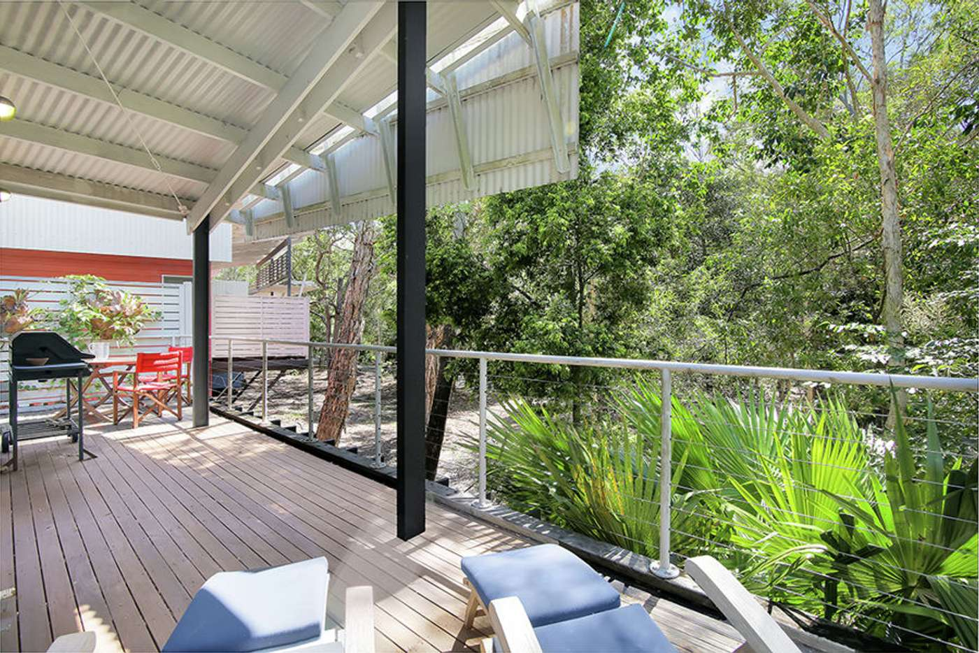 Seventh view of Homely house listing, 3 Bed VILLA, Couran Cove Resort, South Stradbroke QLD 4216
