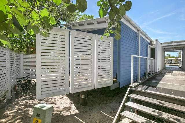 4602 MARINA Lodge Couran Cove, South Stradbroke QLD 4216