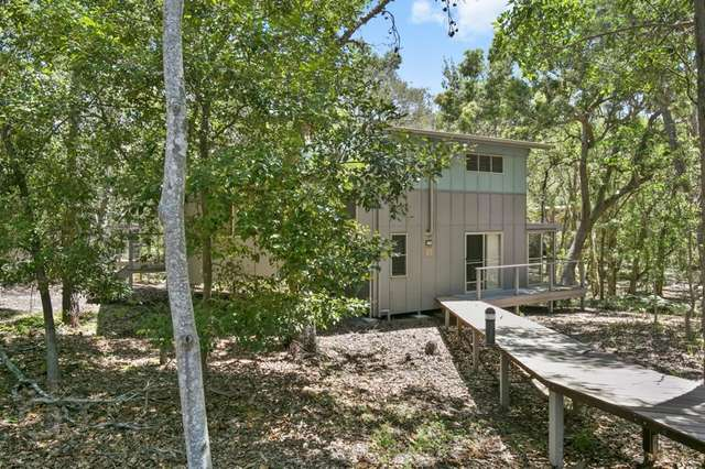 5804 Eco Cabin, Couran Cove, South Stradbroke QLD 4216
