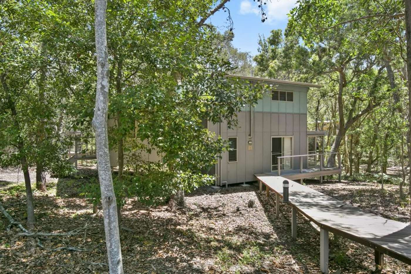 Main view of Homely house listing, 5804 Eco Cabin, Couran Cove, South Stradbroke QLD 4216