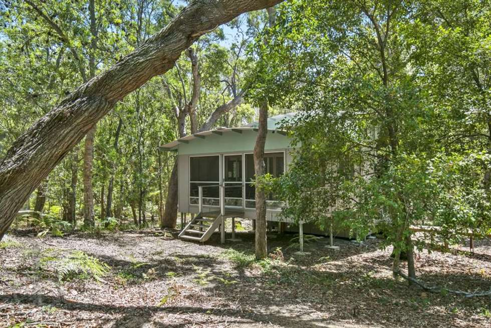 Second view of Homely house listing, 5804 Eco Cabin, Couran Cove, South Stradbroke QLD 4216