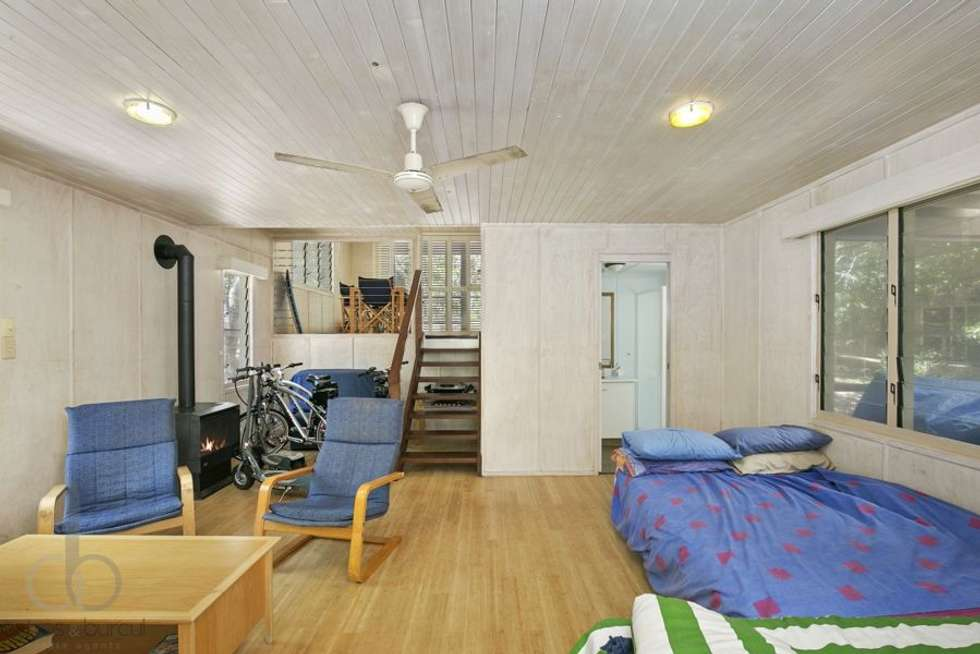Fourth view of Homely house listing, 5804 Eco Cabin, Couran Cove, South Stradbroke QLD 4216