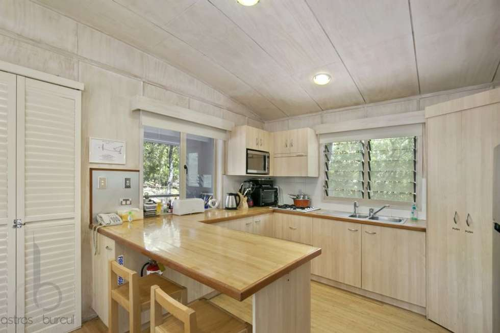 Fifth view of Homely house listing, 5804 Eco Cabin, Couran Cove, South Stradbroke QLD 4216
