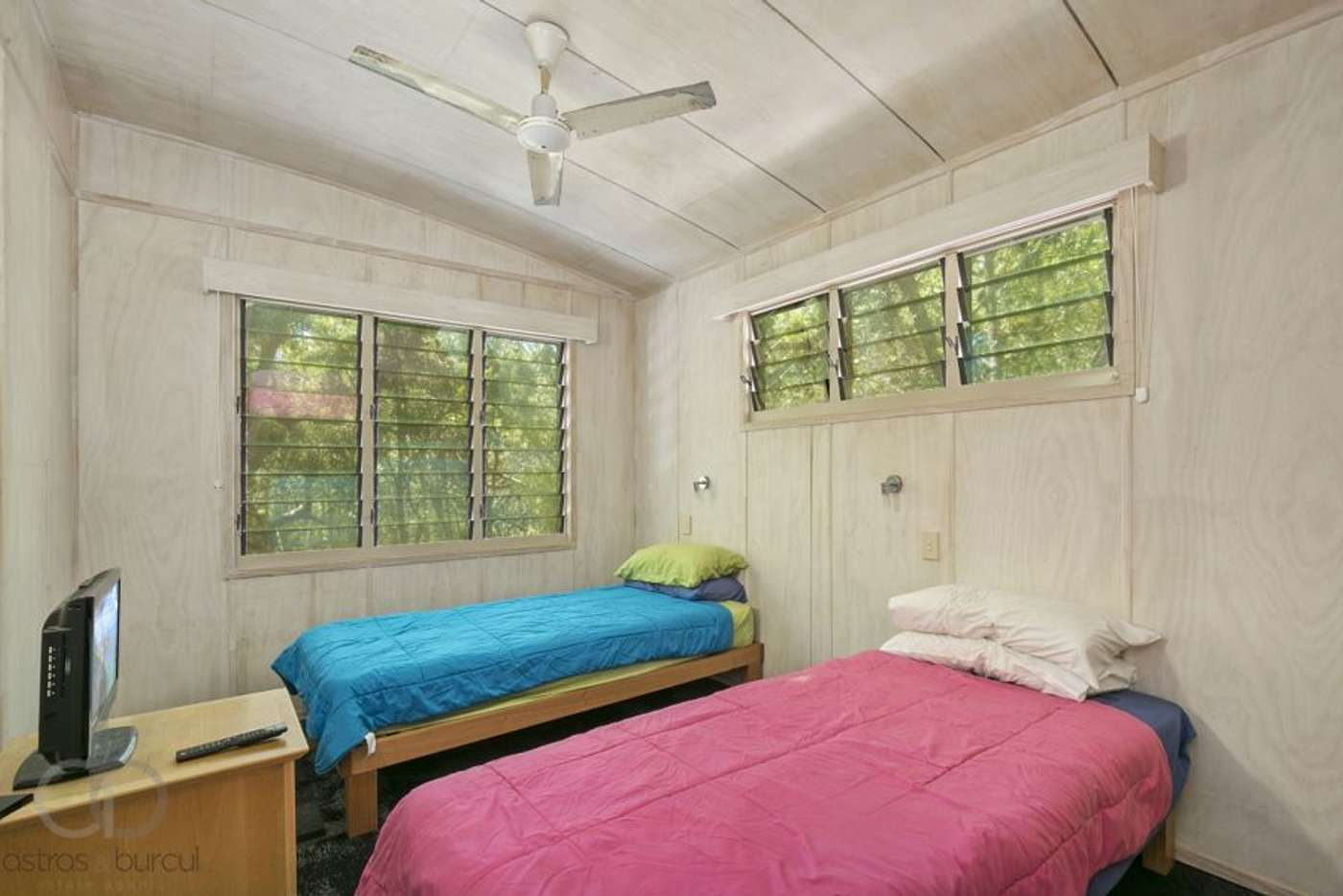 Seventh view of Homely house listing, 5804 Eco Cabin, Couran Cove, South Stradbroke QLD 4216