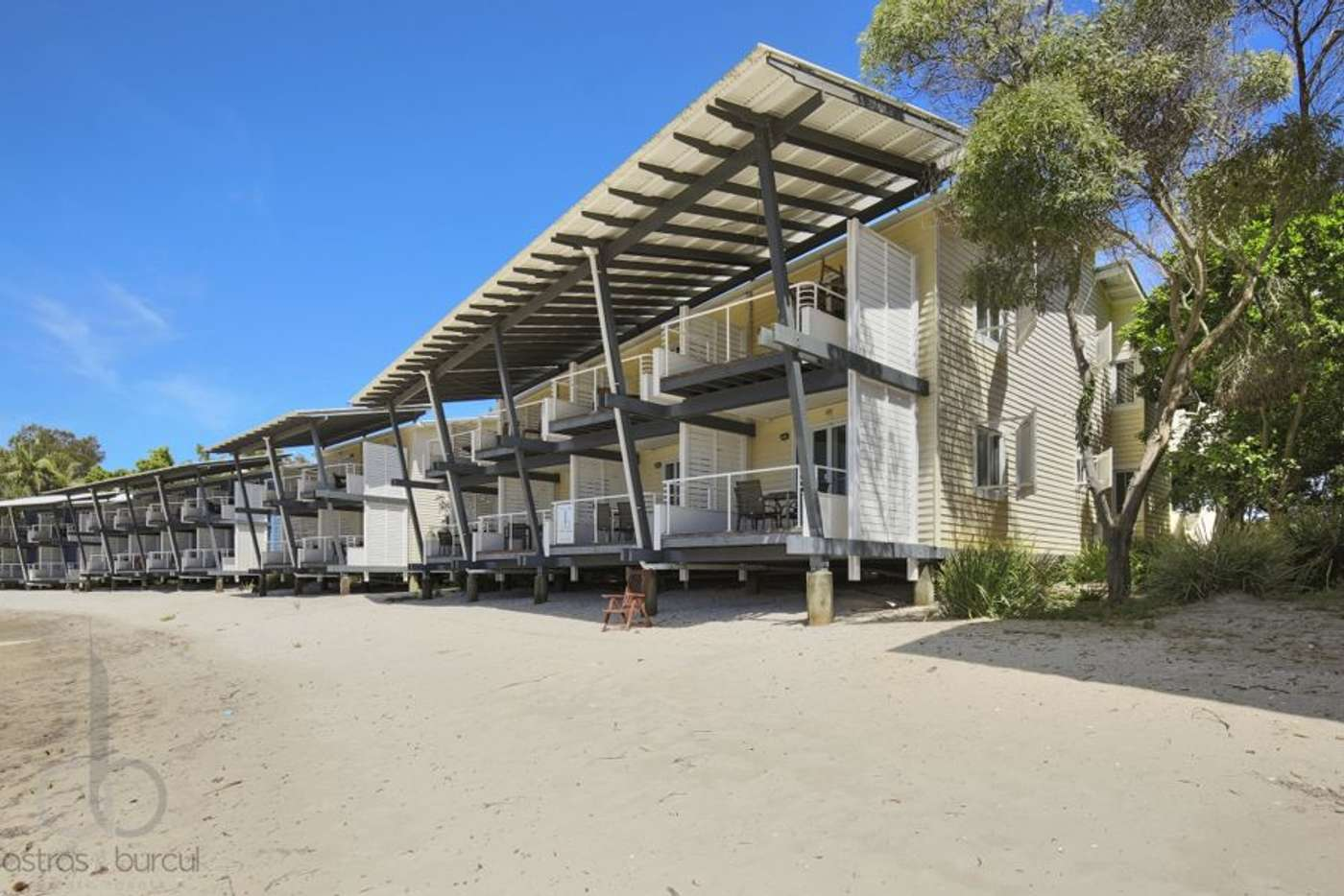 Main view of Homely apartment listing, 3601 and 3602 Lagoon Street  Couran Cove, South Stradbroke QLD 4216