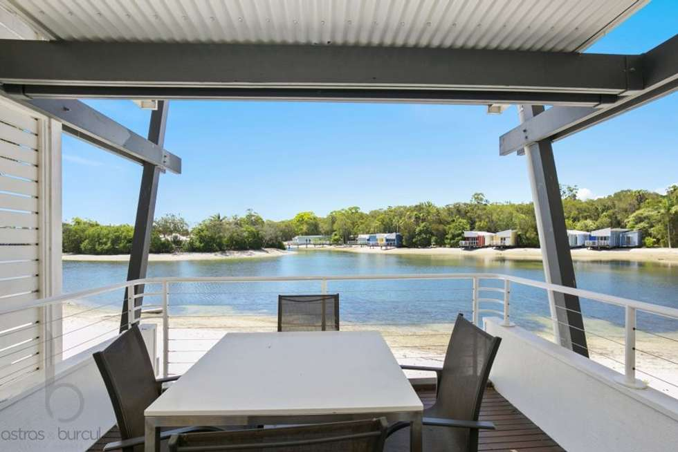 Fourth view of Homely apartment listing, 3601 and 3602 Lagoon Street  Couran Cove, South Stradbroke QLD 4216