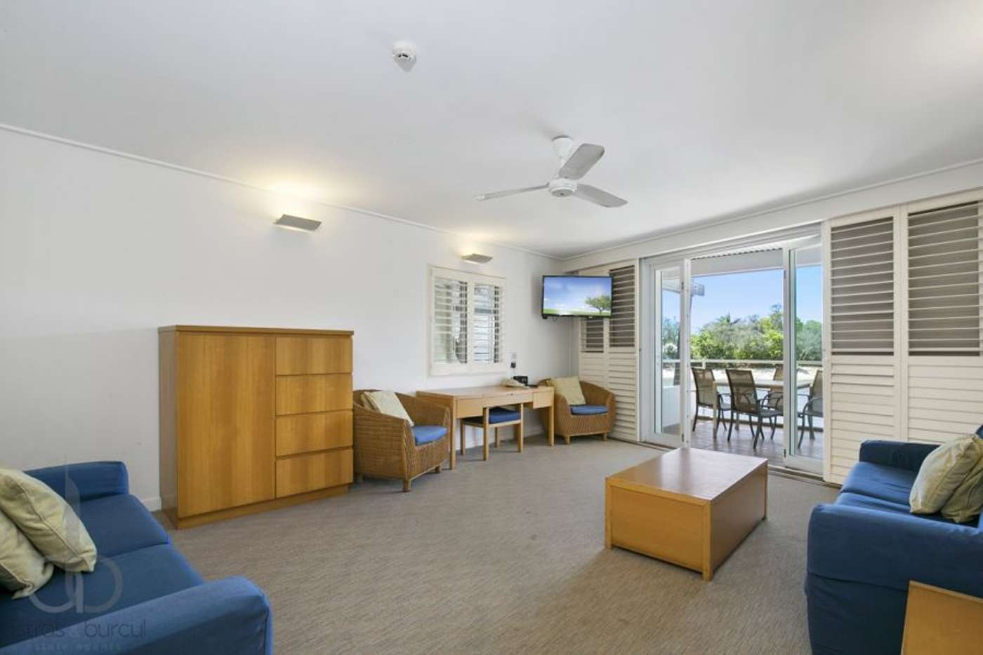 Sixth view of Homely apartment listing, 3601 and 3602 Lagoon Street  Couran Cove, South Stradbroke QLD 4216