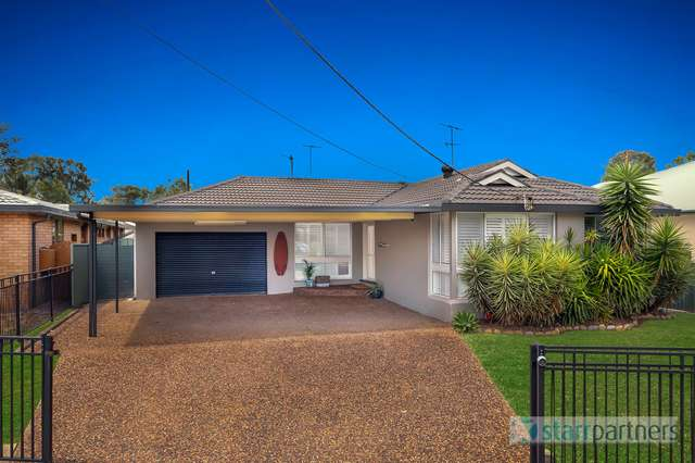 26 Old Hawkesbury Road, Mcgraths Hill NSW 2756