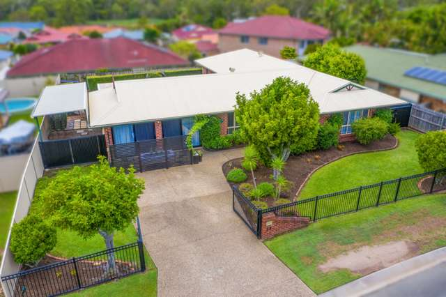 28 Redgrove Avenue, Wellington Point QLD 4160