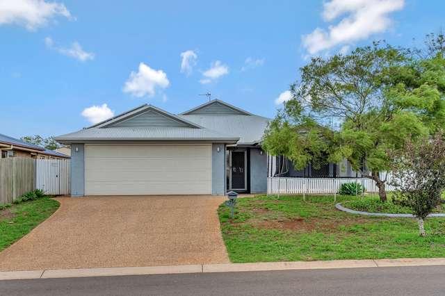 6 Tiley Street, Kearneys Spring QLD 4350