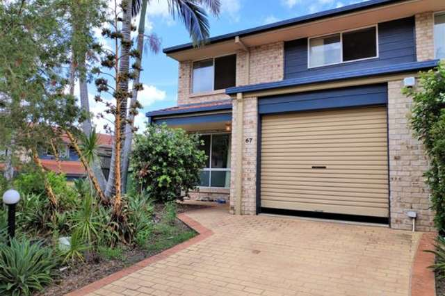 67/3236 Mount Lindesay Hwy, Browns Plains QLD 4118