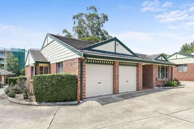 4/47 Garfield Street, Wentworthville NSW 2145