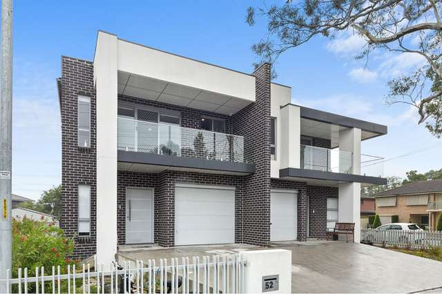 52 Chetwynd Road, Merrylands NSW 2160
