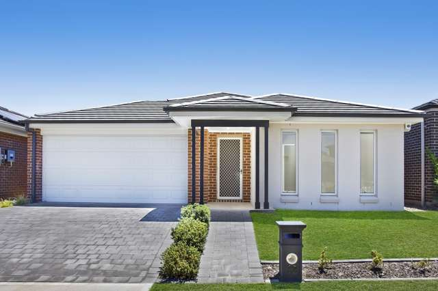 12 Carramar avenue, Jordan Springs NSW 2747