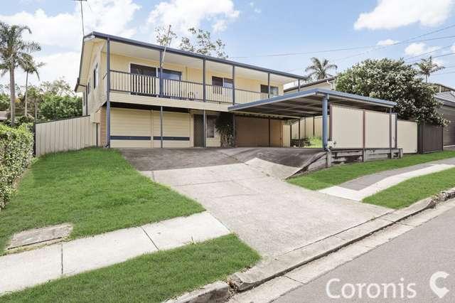 12 Clemesha Street, Keperra QLD 4054