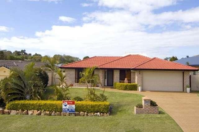 6 Orangegrove Court, Birkdale QLD 4159