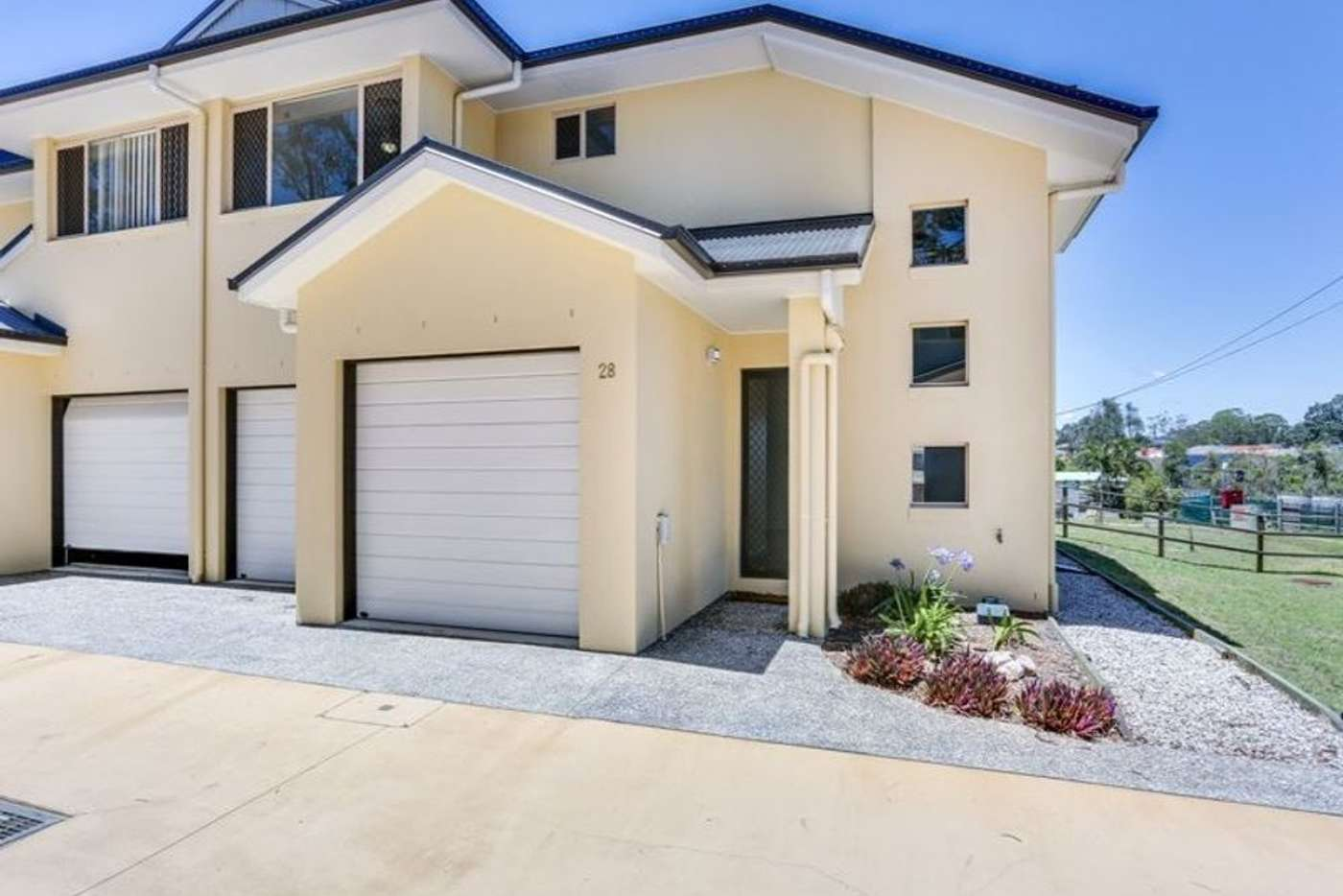 Main view of Homely unit listing, 28/5 Pine Valley Drive, Joyner QLD 4500
