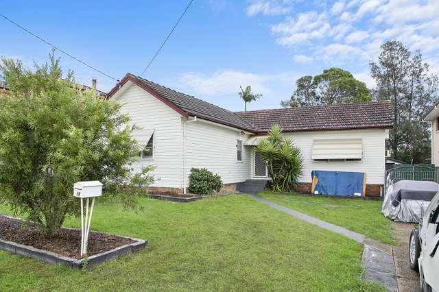 18 Alto Street, South Wentworthville NSW 2145