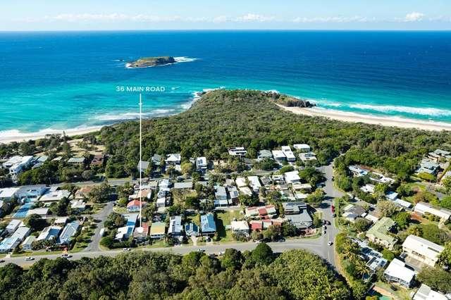 36 Main Road, Fingal Head NSW 2487