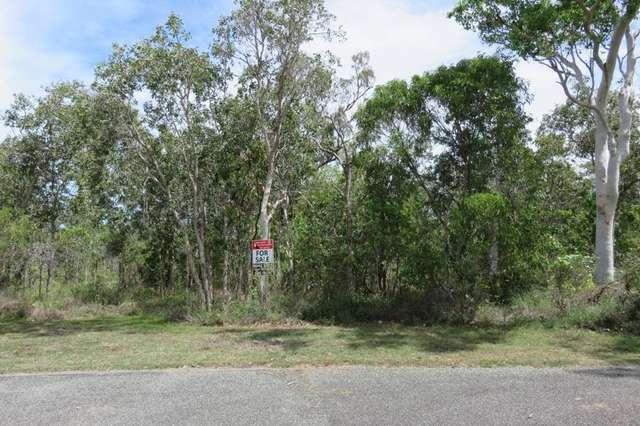LOT 25 BANGURA CREEK ESTATE LAGUNA QUAYS, Midge Point QLD 4799
