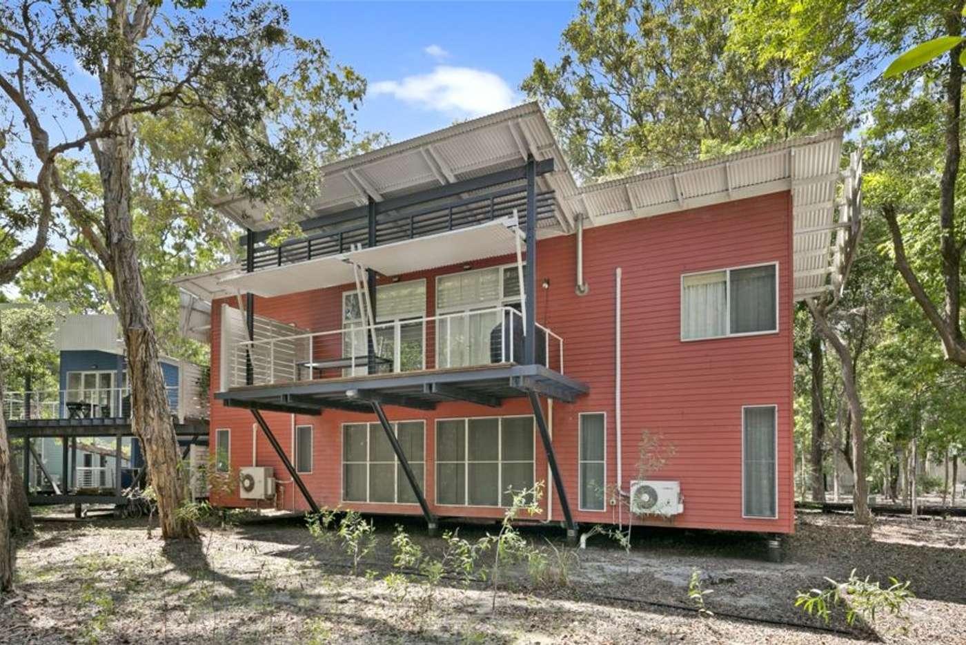 Main view of Homely house listing, Villa 22 Island Street Couran Cove Resort, South Stradbroke QLD 4216