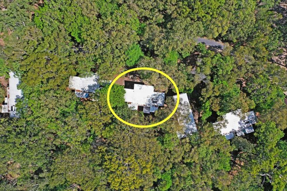 Second view of Homely house listing, Villa 22 Island Street Couran Cove Resort, South Stradbroke QLD 4216