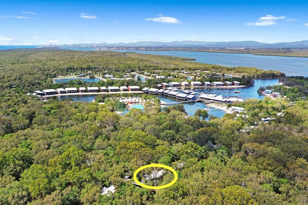 Fourth view of Homely house listing, Villa 22 Island Street Couran Cove Resort, South Stradbroke QLD 4216