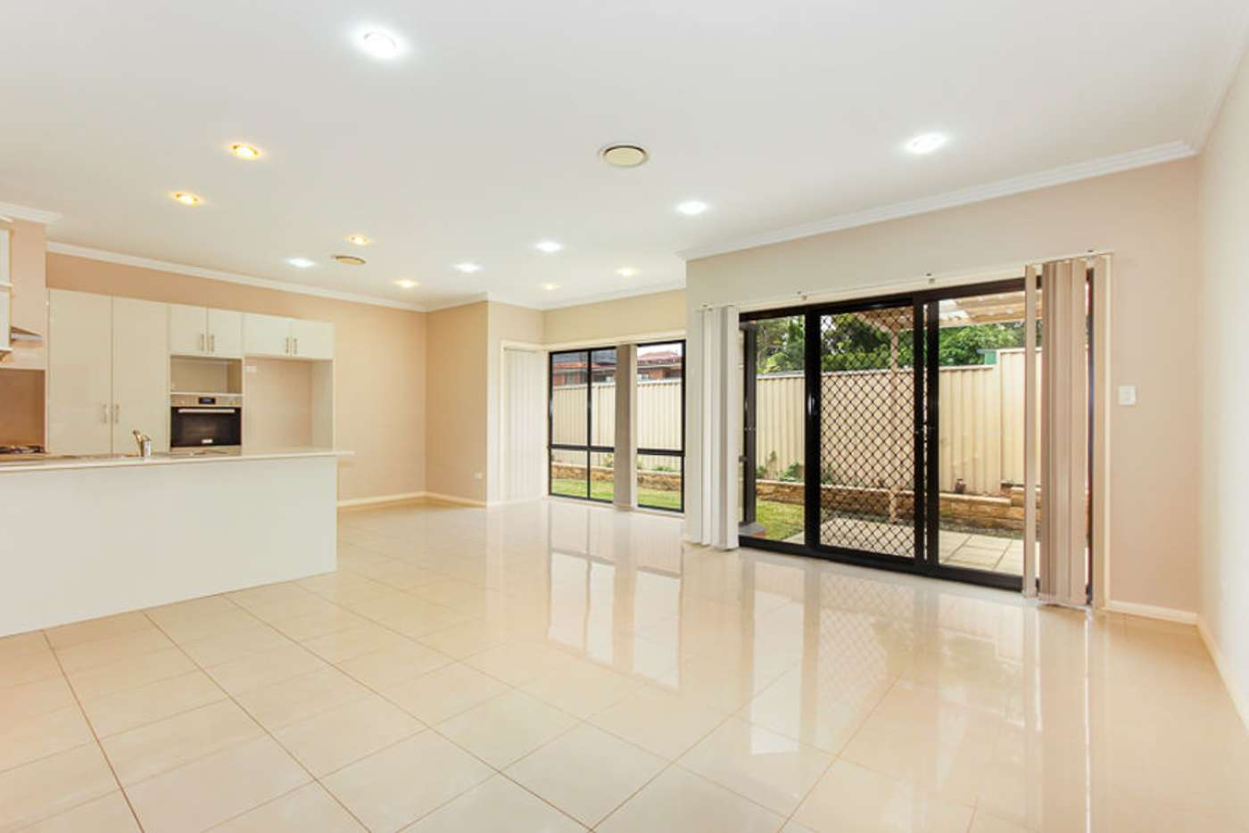 Main view of Homely villa listing, 4/6-8 Beattie Avenue, Denistone East NSW 2112