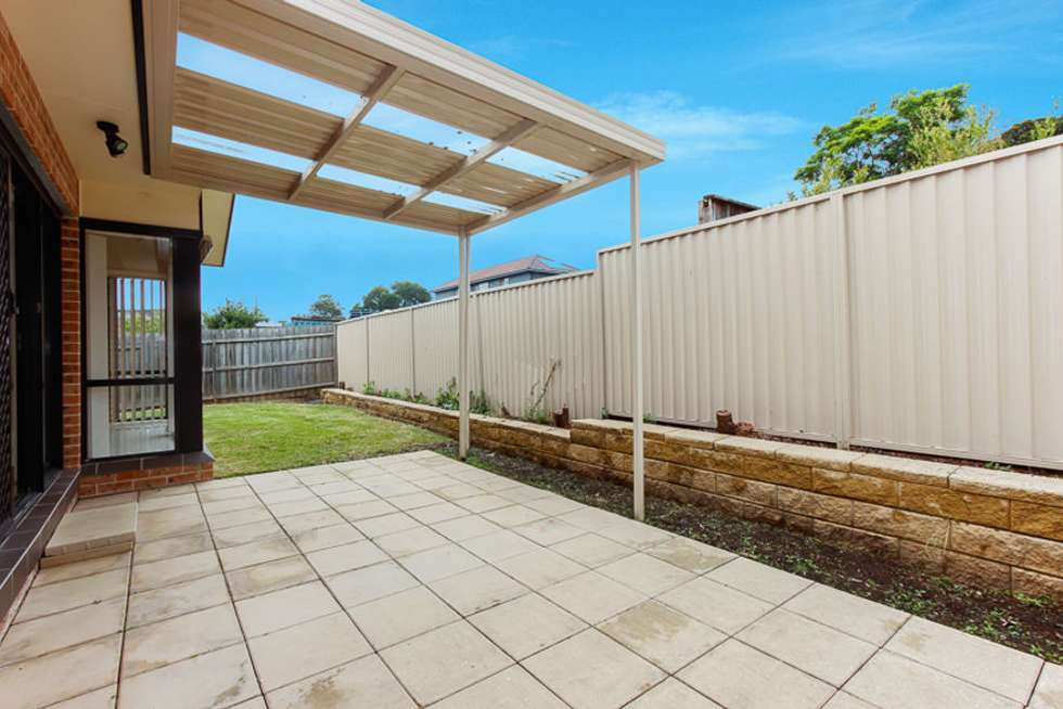Third view of Homely villa listing, 4/6-8 Beattie Avenue, Denistone East NSW 2112