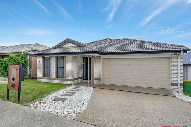 22 Fantail Avenue, Redbank Plains QLD 4301