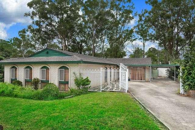 28 Popondetta Place, Glenfield NSW 2167