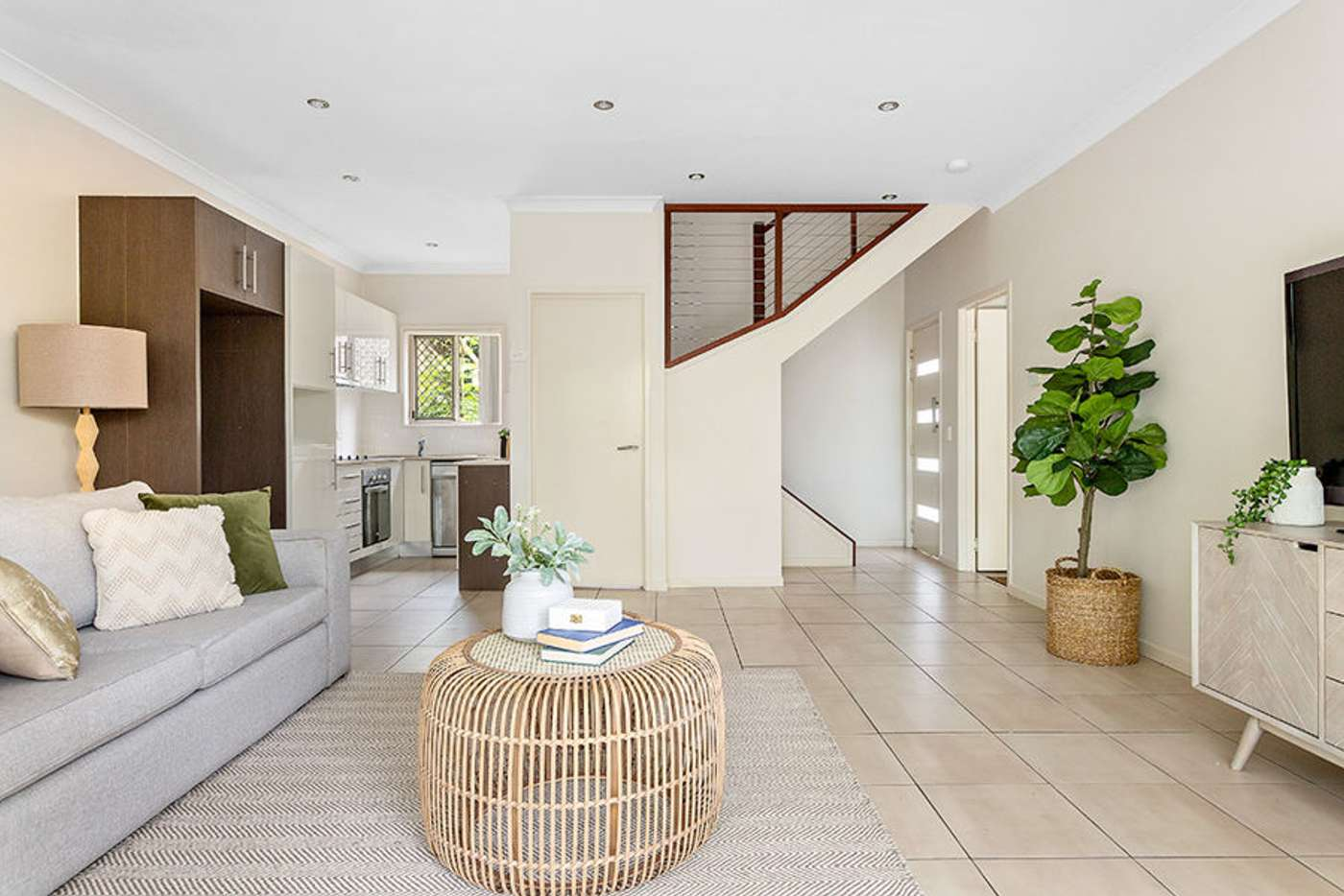 Main view of Homely townhouse listing, 6/32 Herbertson Road, Carina Heights QLD 4152