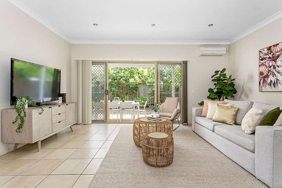 Second view of Homely townhouse listing, 6/32 Herbertson Road, Carina Heights QLD 4152