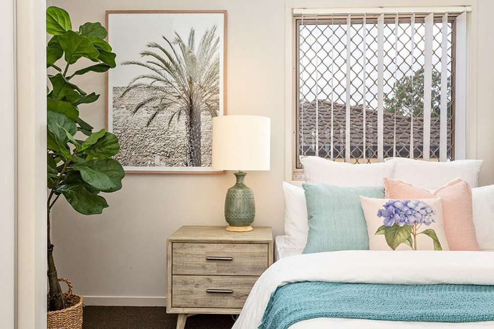 Fourth view of Homely townhouse listing, 6/32 Herbertson Road, Carina Heights QLD 4152