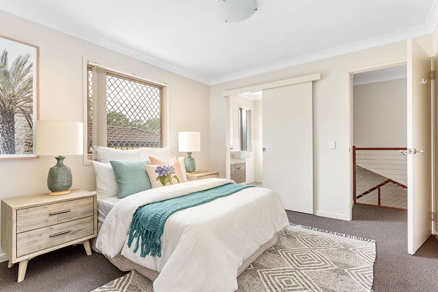Fifth view of Homely townhouse listing, 6/32 Herbertson Road, Carina Heights QLD 4152