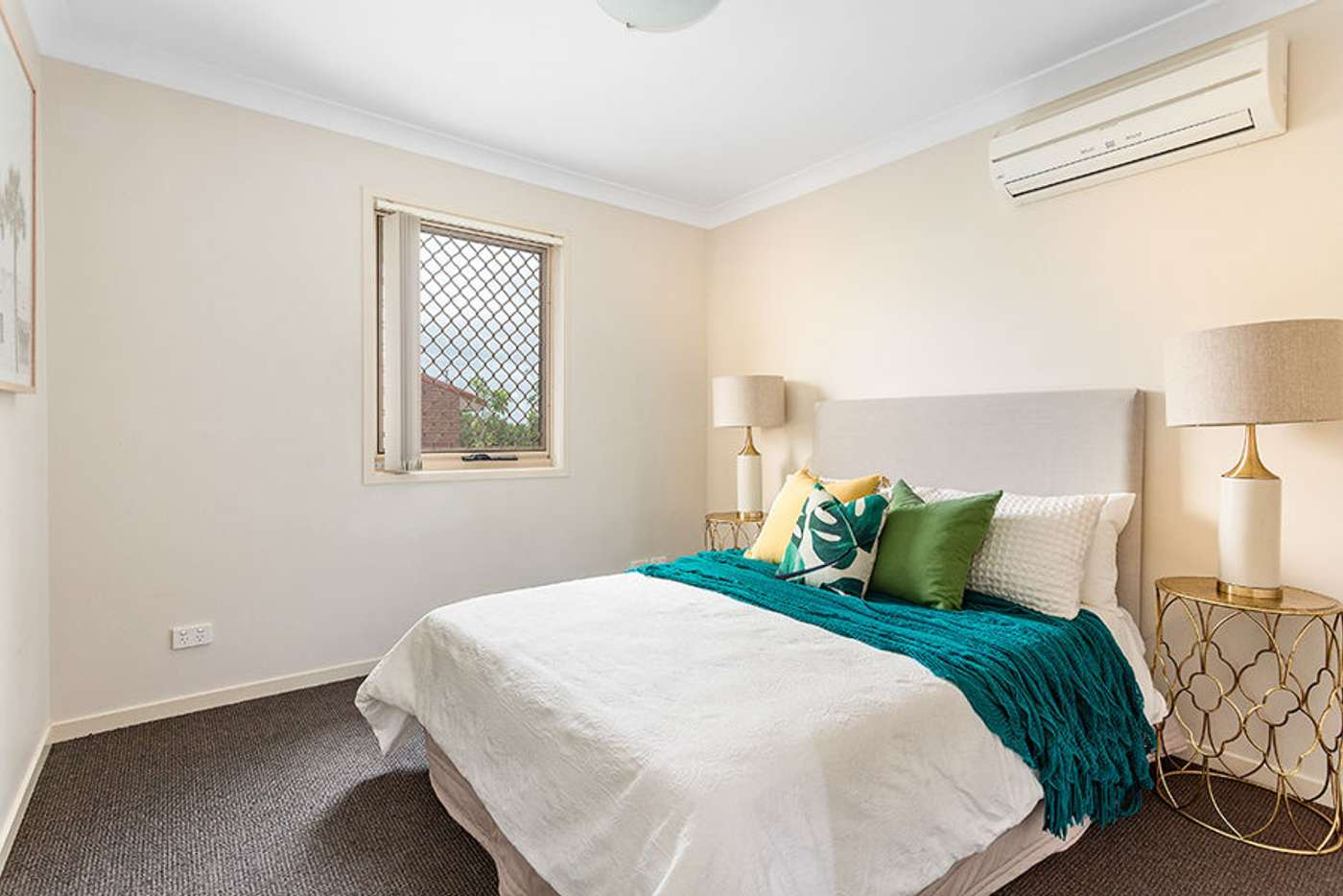 Sixth view of Homely townhouse listing, 6/32 Herbertson Road, Carina Heights QLD 4152