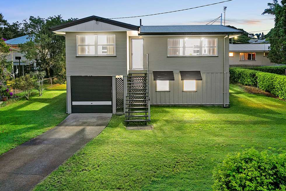 Fourth view of Homely house listing, 4 Kelston Street, Manly West QLD 4179