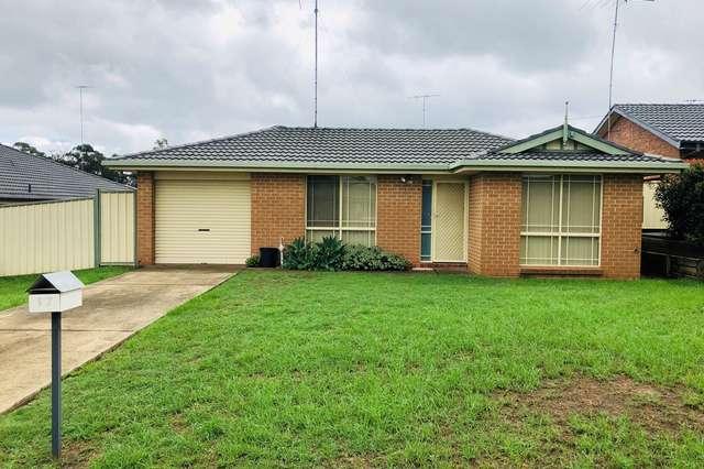 17 Dulhunty Court, Cranebrook NSW 2749
