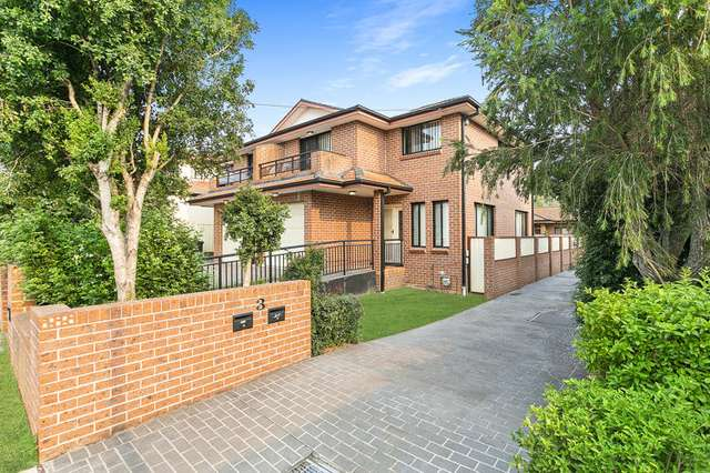 2/3A Wirralee Street, South Wentworthville NSW 2145