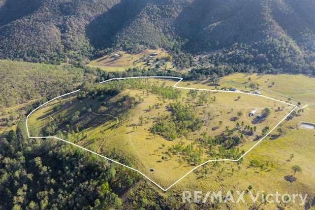 246-274 Rasmussen Road, Neurum QLD 4514