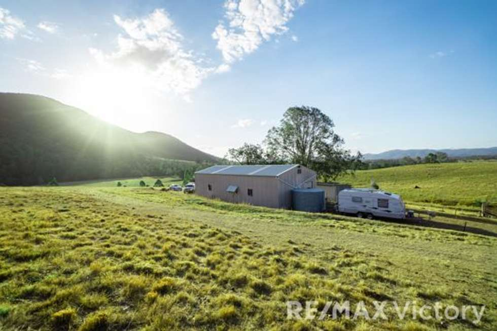 Second view of Homely residentialLand listing, 246-274 Rasmussen Road, Neurum QLD 4514