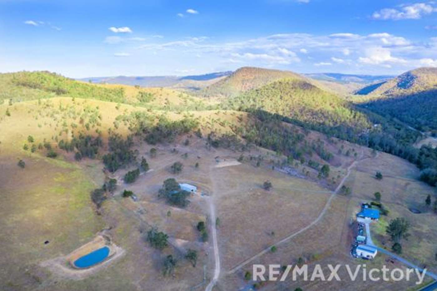 Sixth view of Homely residentialLand listing, 246-274 Rasmussen Road, Neurum QLD 4514