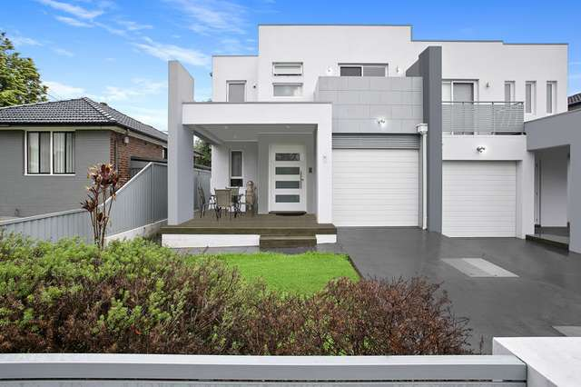 3a Brewer Crescent, South Wentworthville NSW 2145