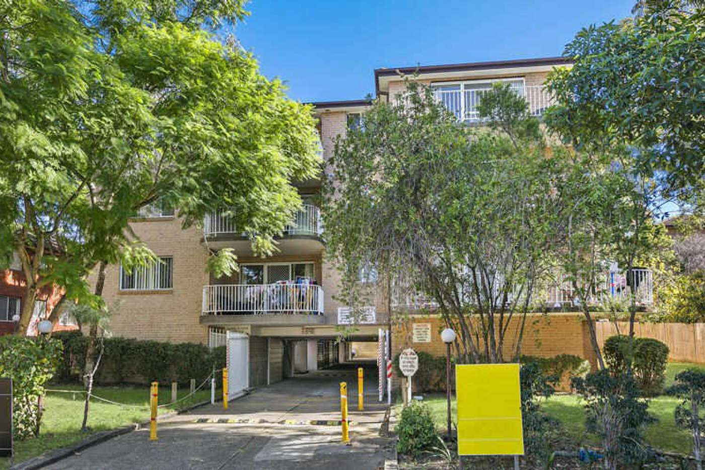 Main view of Homely unit listing, 20/37 Memorial Avenue, Merrylands NSW 2160