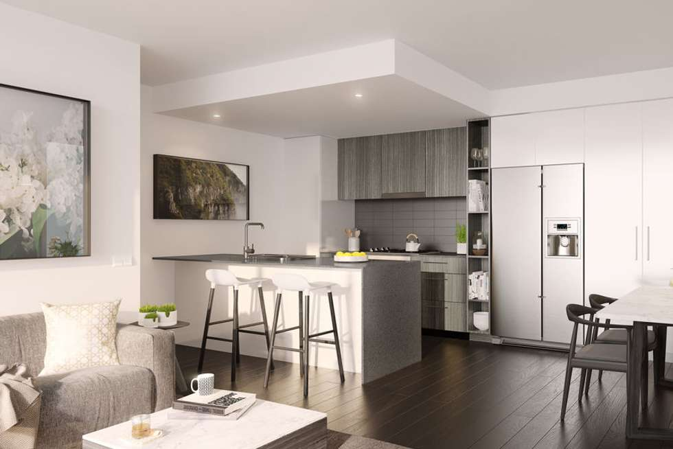 Third view of Homely apartment listing, 405 / 65-67 Tyron Street, Mount Gravatt QLD 4122