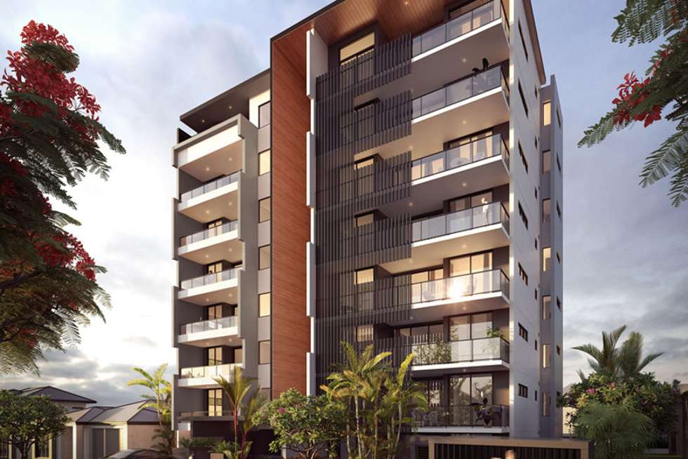 Fourth view of Homely apartment listing, 405 / 65-67 Tyron Street, Mount Gravatt QLD 4122