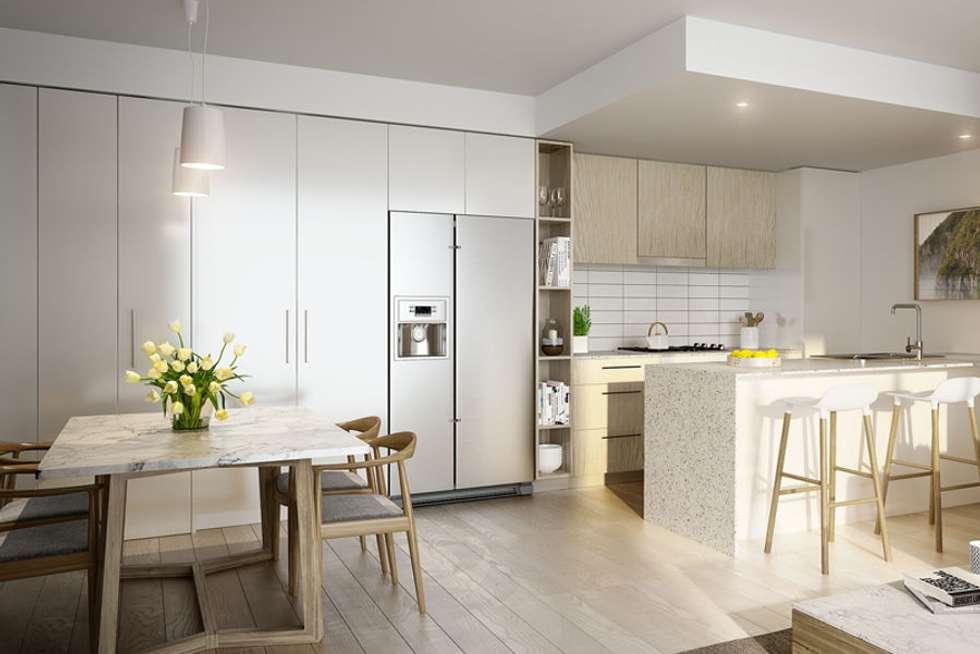 Third view of Homely apartment listing, 101 / 65-67 Tyron Street, Mount Gravatt QLD 4122